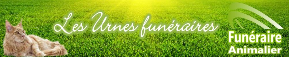 URNES FUNÉRAIRES POUR CHATS